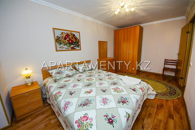 3-bedroom apartment in Aktau