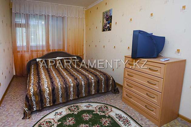 двухкомнатная квартира в Актау