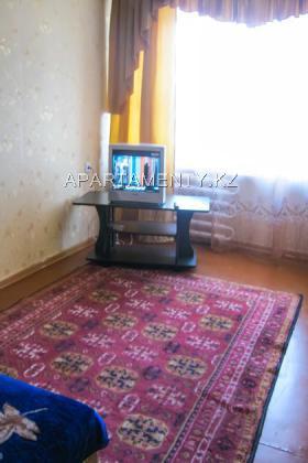 Полутора-комнатная квартира в Центре по суткам