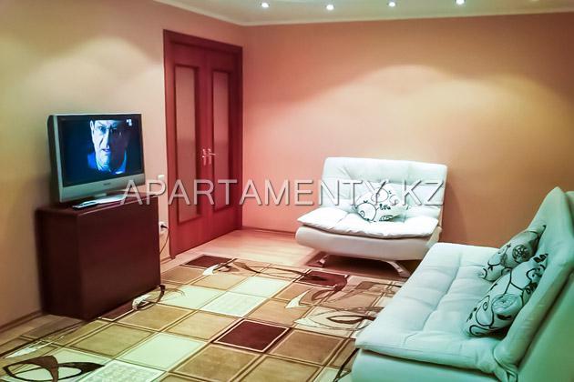 2-bedroom LUX apartment
