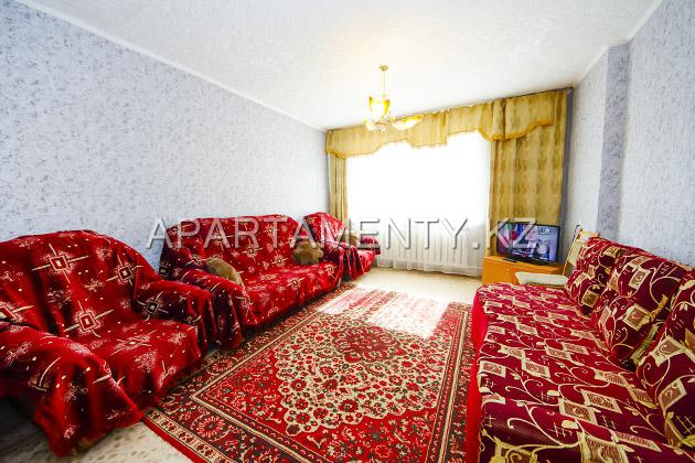 Двухкомнатная квартира Семипалатинск