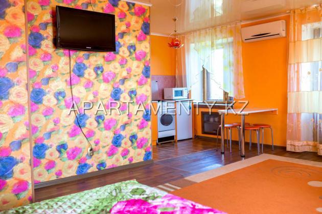 Kostanay apartment