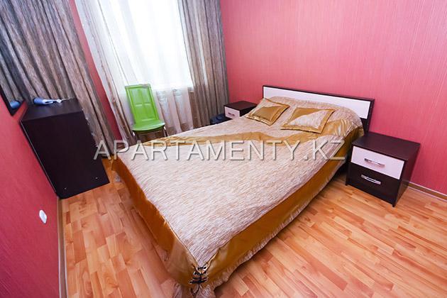 1-bedroom apartment in Kokshetau