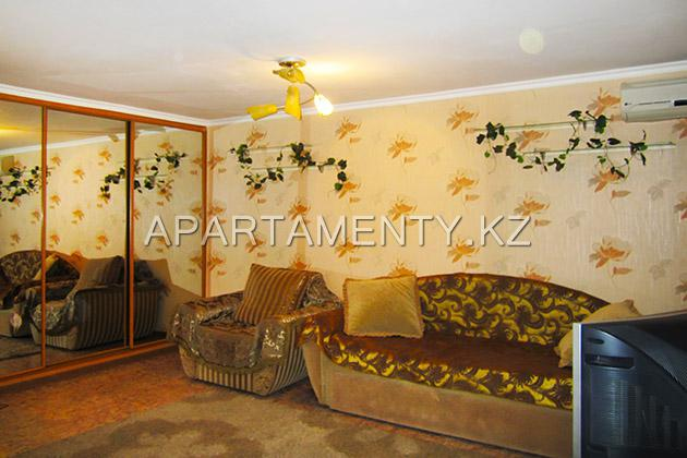 1-bedroom Business apartment