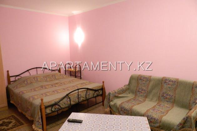 1-комнатная квартира посуточно