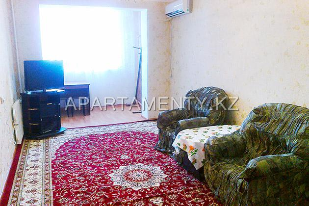 2-bedroom apartment in Aktau