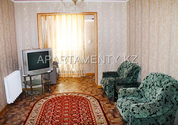 Однокомнатная квартира почасово в Актау