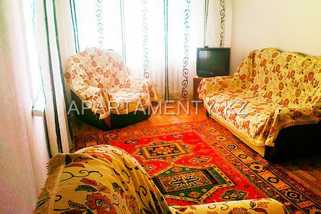 2-комнатная квартира в Астане
