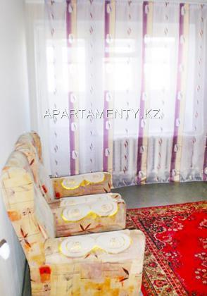 1 комнатная квартира посуточно в Кокчетаве