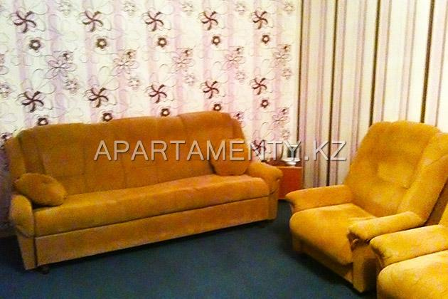 1-bedroom apartment in Satpayev