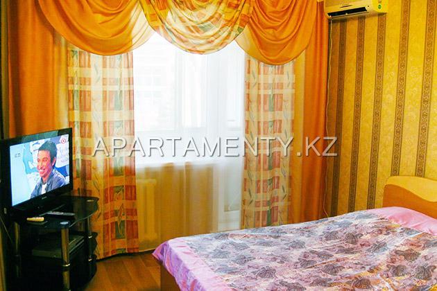 Excellent 1-bedroom apartment