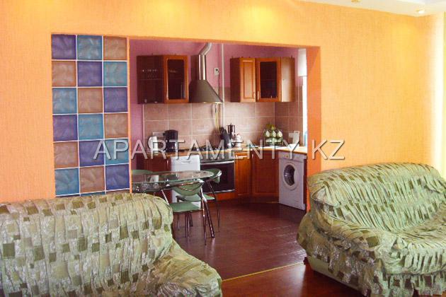 1-bedroom apartment in Aktau