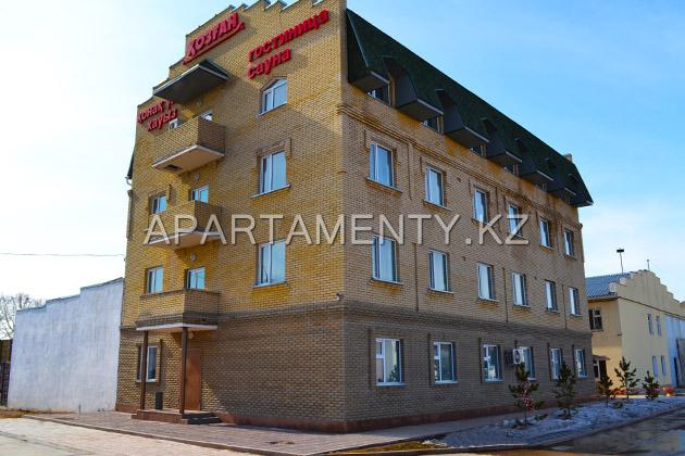 Kozgan  Hotel Astana