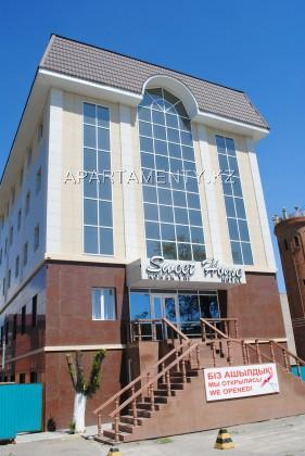 Hotel Sweet Home Atyrau