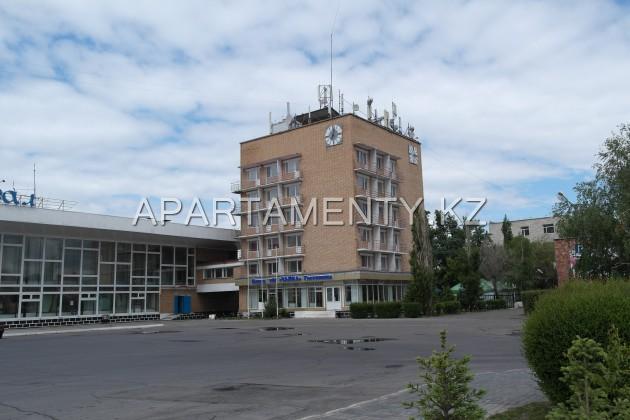 Гостиница Чайка   Павлодар Павлодар