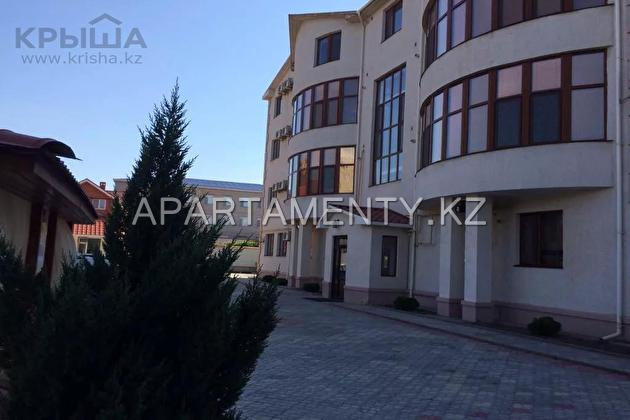 Apartment Hotel Atyrau