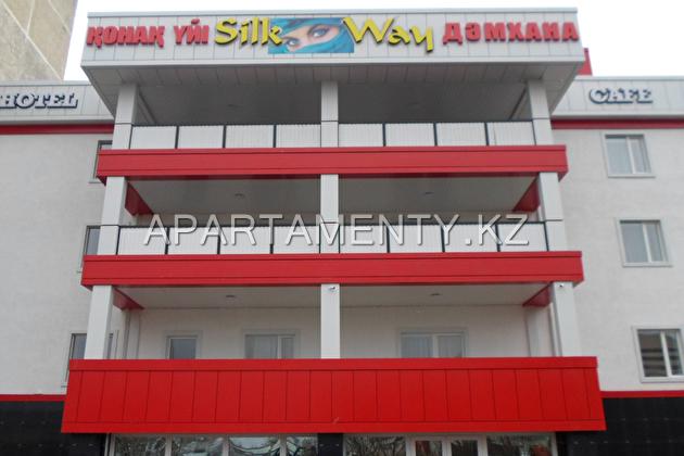 "Гостиничный комплекс  ""Silk Way""| Кокшетау Кокшетау"