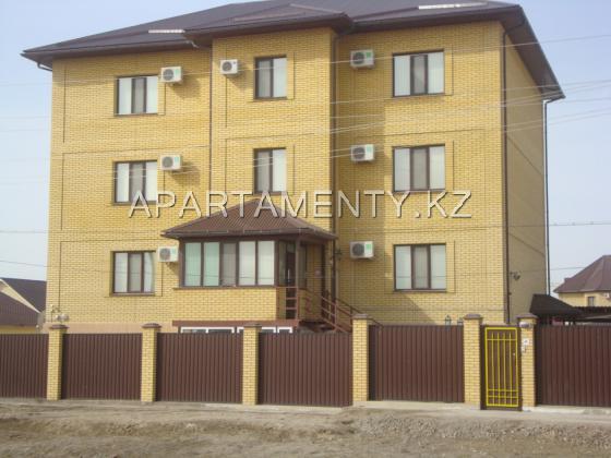 Guest House Sanzhan Atyrau