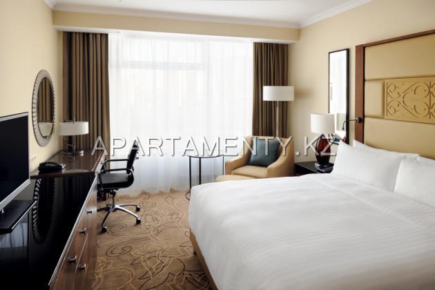 Astana Marriott Hotel Astana
