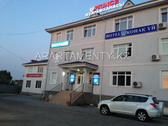 Hotel Complex Prince Almaty