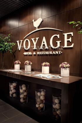 Voyage Hotel Karaganda