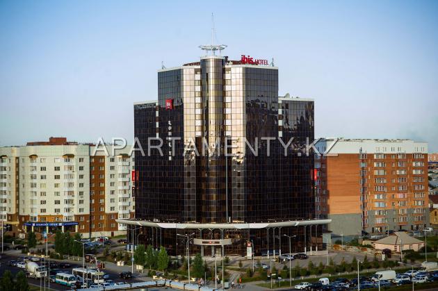 Hotel «Ibis Astana