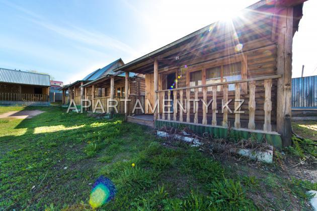 Летние домики в Боровом Боровое- Щучинск