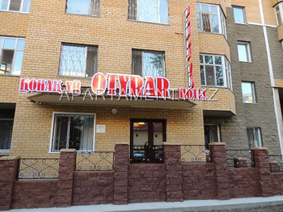 OTYRAR HOTEL Astana