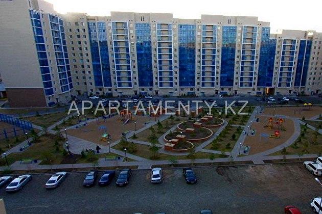"Guest house ""Bereket-diplomat"" Astana"