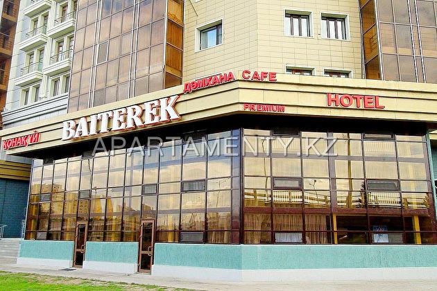 Premium Baiterek Astana