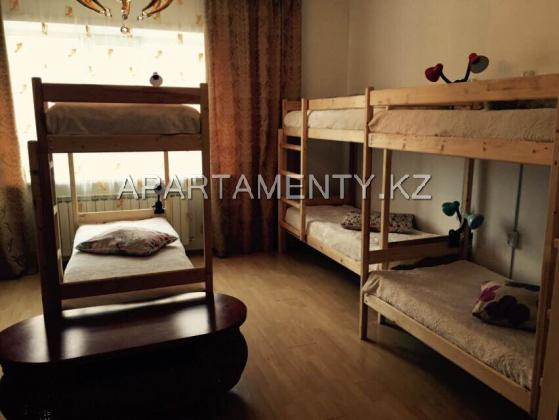 Hostel near Astana Triumf Astana