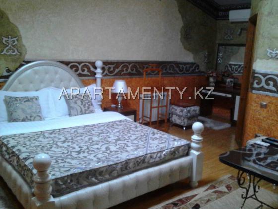 Hotel SAMRUK Kokshetau