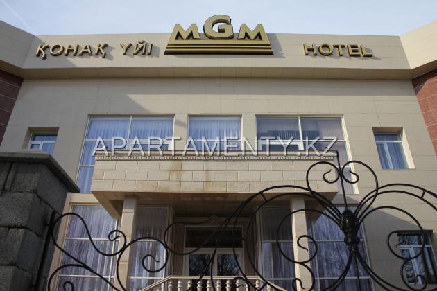MGM HOTEL Shymkent
