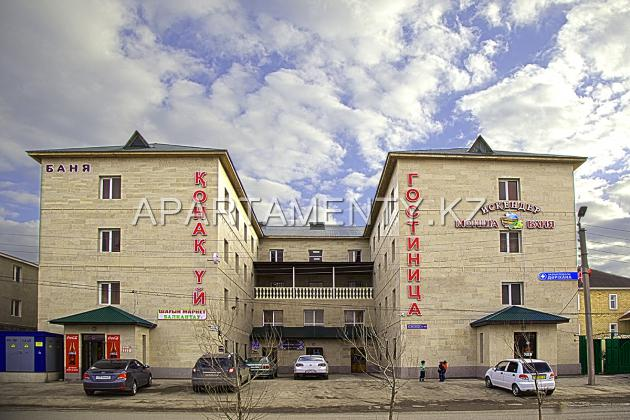 """Гостиница """"ASTANA HOTEL & SPA""""   Астана Астана"""