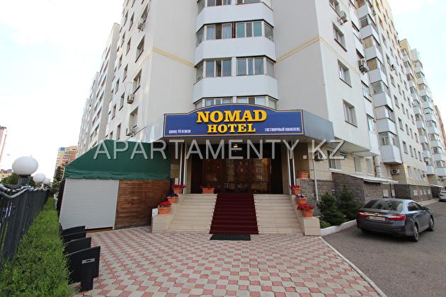Tamgaly Hotel Astana
