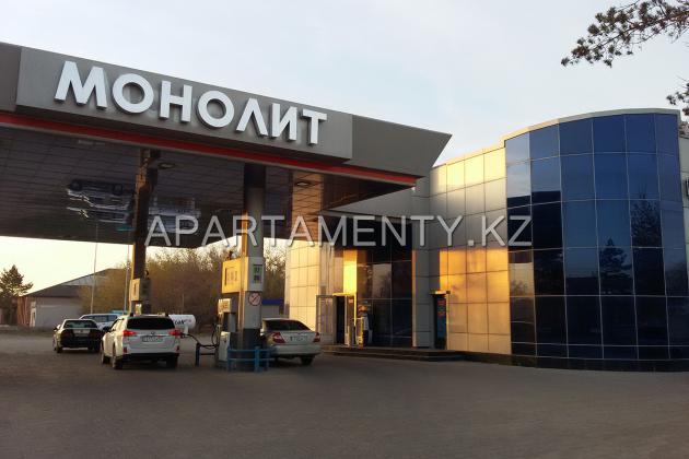 MONOLITH Hotel (in Omsk route) Pavlodar