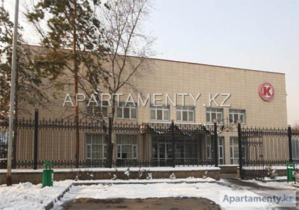 "HOTEL and RECREATION COMPLEX ""KAIRAT"" Almaty"