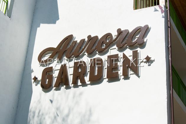 "Зона отдыха ""Aurora Garden""   Зеренда Зеренда"