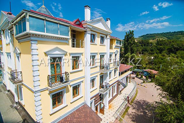 Parasat Hotel & Residence Almaty