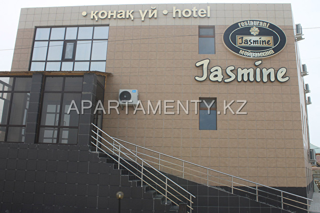 Jasmine Hotel Atyrau