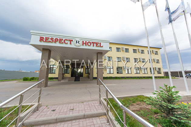 Hotel «Respect Hotel»