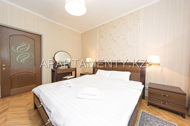 Apart Hotel Алматы