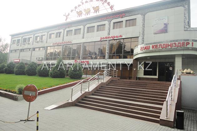 Hotel Bereke | Almaty Almaty