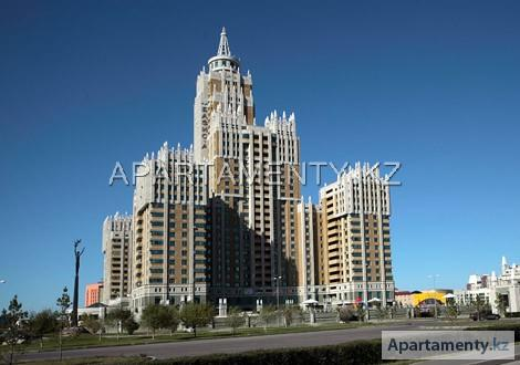 "Aparthotel ""ASTANA-TRIUMPH"" Astana"
