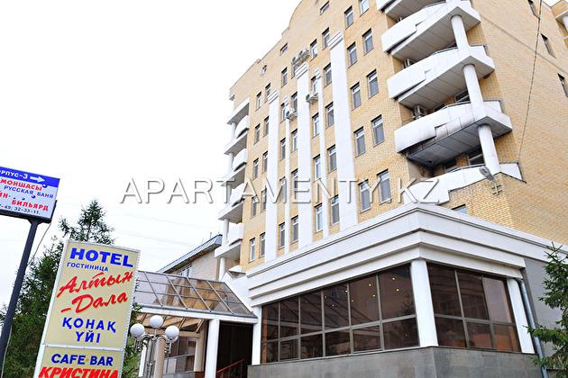 "Hotel ""Altyn Dala"" | Astana Astana"
