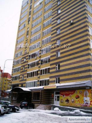 Apart-hotel Eurolux Tyumen