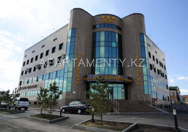 Hotel Ak-Bulak in Astana Astana