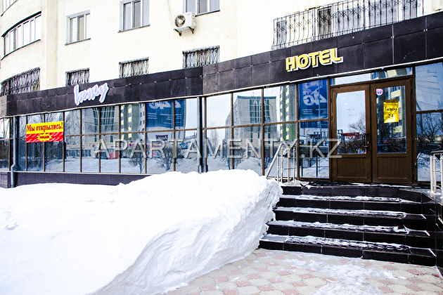 "Hotel ""Inzhu"" | Astana Astana"