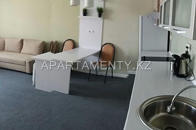 Apartment-Hotel Karaganda