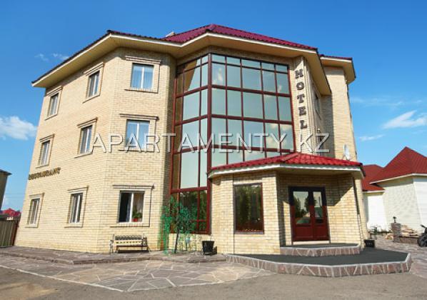 Gloria hotel | Burabai Shuchinsk - Burabay resort zone